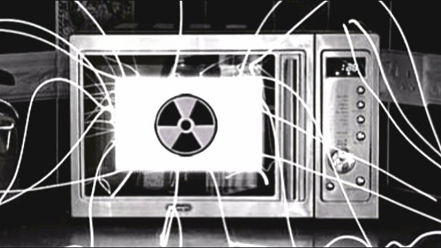 MicroWave Use Gives Off Radiation @ ToxicNow.com