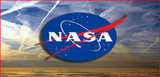 NASA Confirms Chemtrails @ ToxicNow