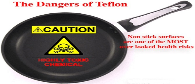 Is Your Kitchen Filled With TOXIC POISONS ?