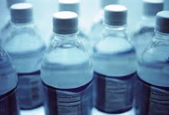 DiD You Know.. Your PLASTIC WATER BOTTLES LEACH OUT CHEMICALS FROM THE PLASTICS USED TO CONTAIN THEM?
